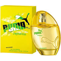 Puma Jamaica Woman