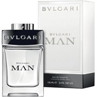 Bvlgari Man new