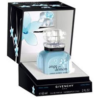 Givenchy Angel ou Demon Jasmin Sambac 2008