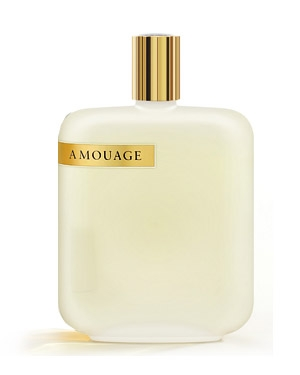 Amouage The Library Collection: Opus III