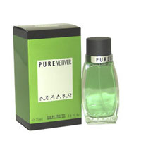 Azzaro Pure Vetiver men