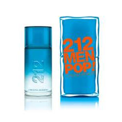 Carolina Herrera 212 Men Pop!
