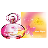 SF Incanto Dream Golden Edition