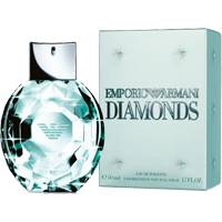 Armani Emporio Diamonds Eau de Toilette
