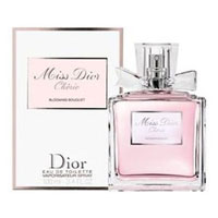 CD Miss Dior Cherie Blooming Bouquet