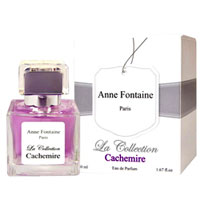 Anne Fontaine La Collection Cashemire