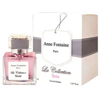 Anne Fontaine La Collection Soie
